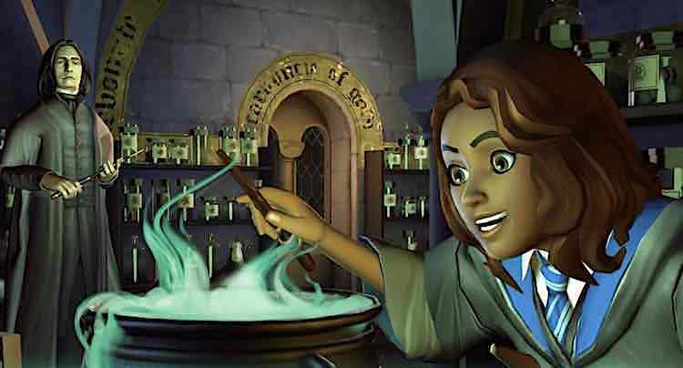 Ratgeber: Die besten Harry Potter Mobile Games für Fans und Potterheads