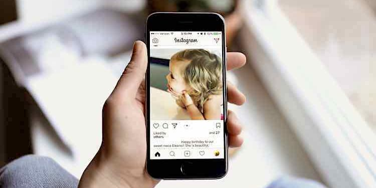 Instagram blauen Haken bekommen - so geht das!