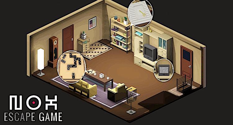NOX - Escape Game