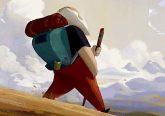 Old Man's Journey: Großes Abenteuer für kleines Geld im App Store