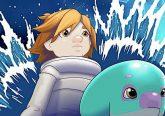 Professor Lupo: Ocean 2D-Puzzle-Abenteuer für iPhone und iPad