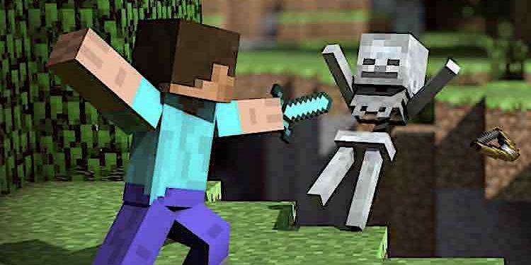 Wie bekommt man mehr Spieler für seinen Minecraft Server?