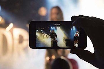 TikTok: AR-Effekt unterstützt iPhone 12 Pro LiDAR-Scanner