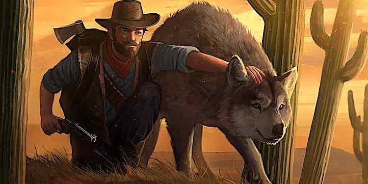 Westland Survival Update 1.3.0 Januar 2021 ab sofort verfügbar