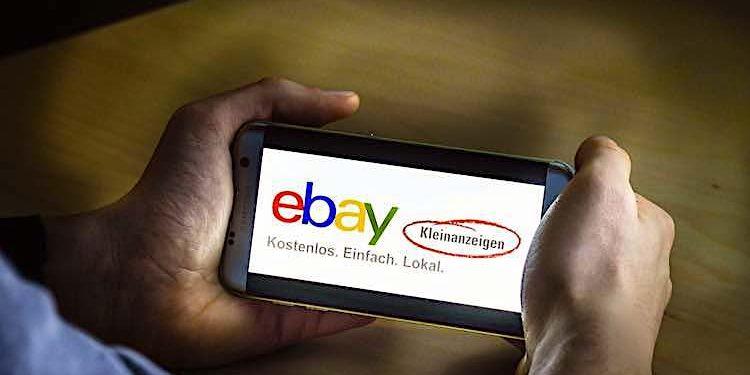 eBay Kleinanzeigen Profilbild ändern - so geht das richtig!