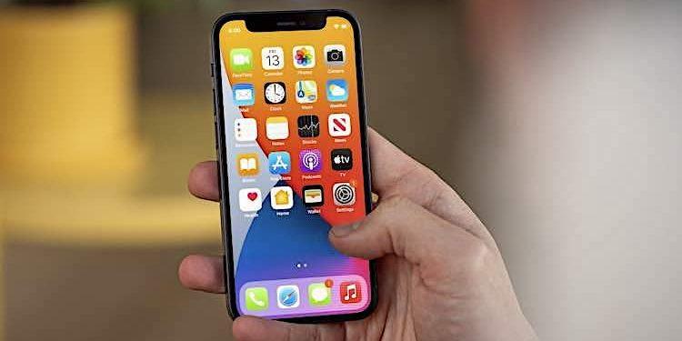 Apple: Dank iPhone 12 Marktwert von drei Billionen US-Dollar