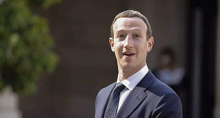 """Facebook: Zuckerberg will Apple """"Schmerzen hinzufügen"""""""
