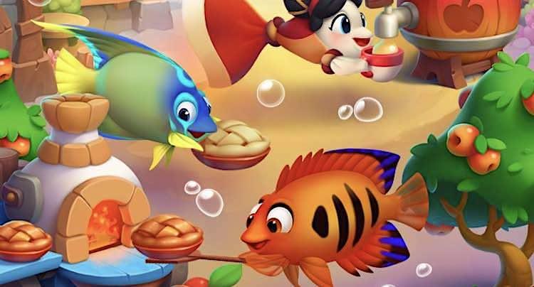 Fishdom Freunde einladen Leben bekommen - so geht das!