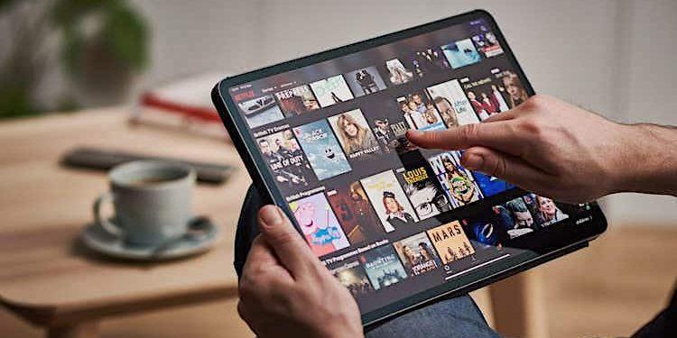 Netflix Geräte verwalten und Nutzer löschen - so geht das!
