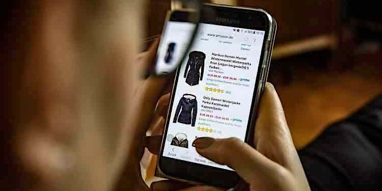 Mobile Shopping immer beliebter - Trend bleibt ungebrochen
