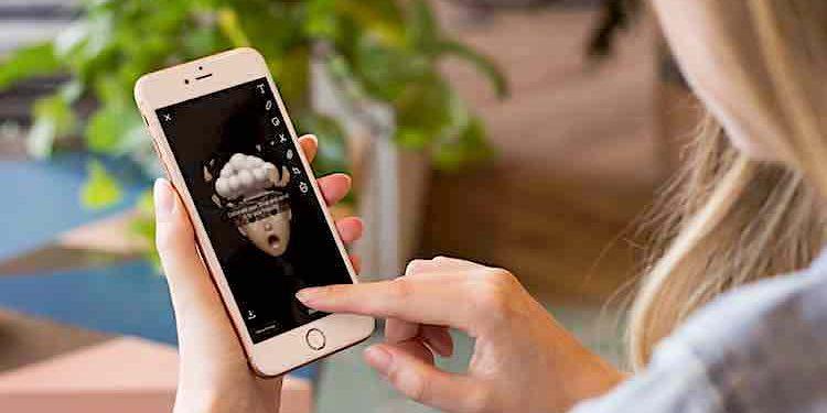 Snapchat Lenses suchen finden verwenden - so geht das!