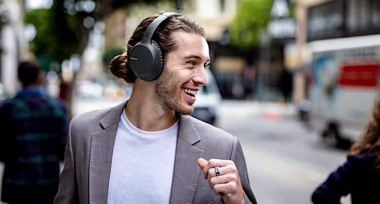 Spotify: Mit 345 Millionen Nutzern auf Platz 1 beim Streaming