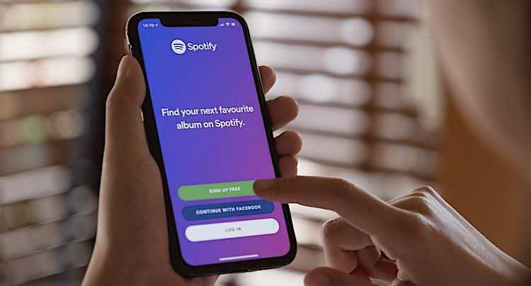 Spotify: Drei Monate Premium Abo kostenlos als Angebot für Neukunden