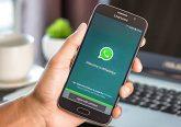WhatsApp: Neue Informationen zur geplanten AGB Änderung