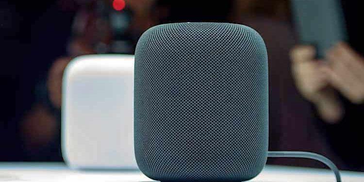 Apple: Produktion des großen HomePod offenbar eingestellt