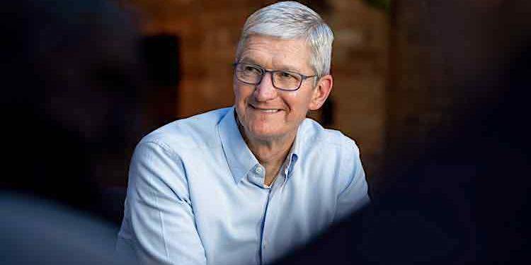 Apple: Dank iPhone zum weltweit größten Smartphone-Hersteller