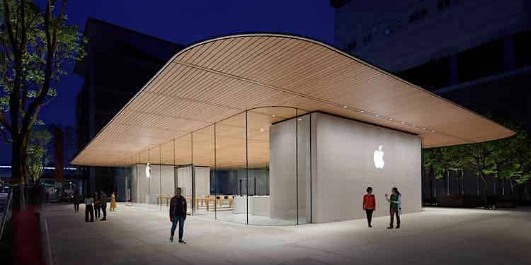 "Apple: Mit ""Surprise and Delight"" neue Strategie im Retail"