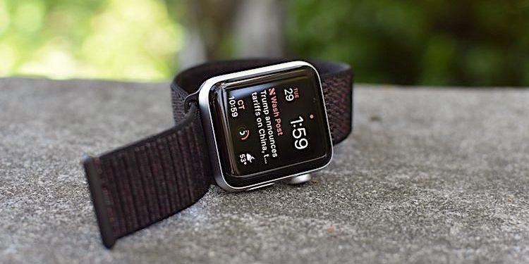 Apple Watch: iPhone-Hersteller dominiert weltweiten Markt