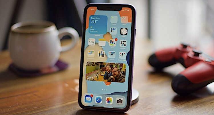 Apple: iPhone 13 wohl mit neuartigem 120Hz LTPO Display