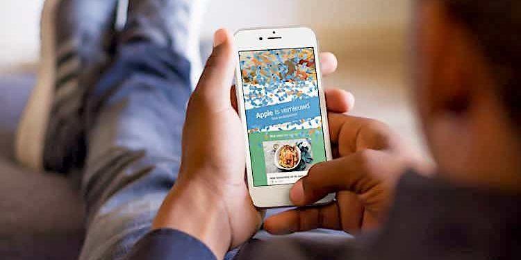 Google: Ende der personalisierten Werbung für 2022 angekündigt