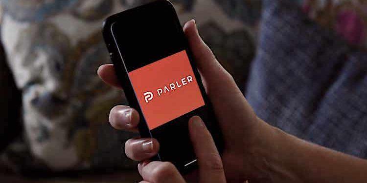 Apple: Rückkehr von Network-App Parler in App Store abgelehnt