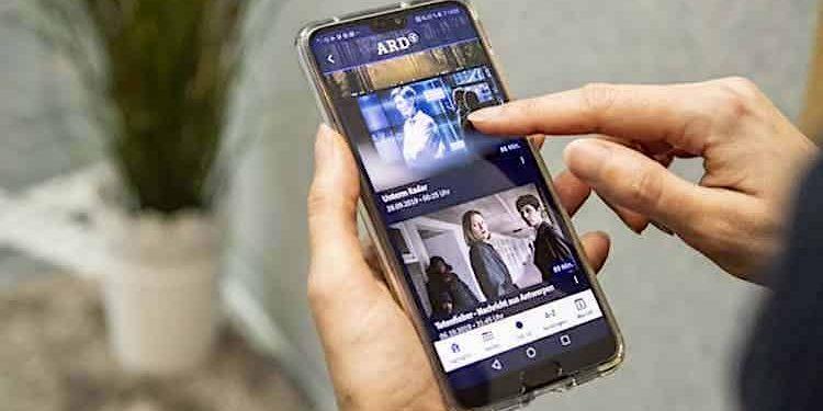 ARD Mediathek: Klassik als neue Kategorie in Web und App eingeführt