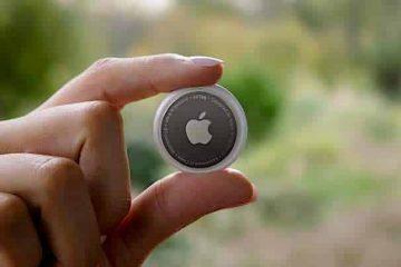 Apple AirTag: Informationen zu dem neuen Tracker