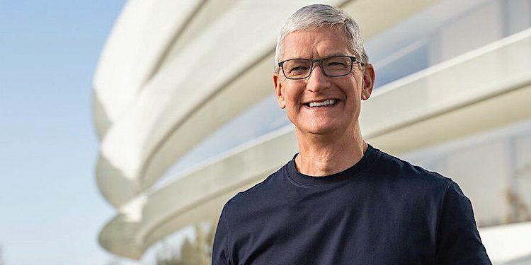 Apple: Zahlen für das zweite Quartal 2021 im Überblick