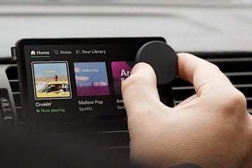 "Spotify: Hardware ""Car Thing"" nun offiziell vorgestellt"