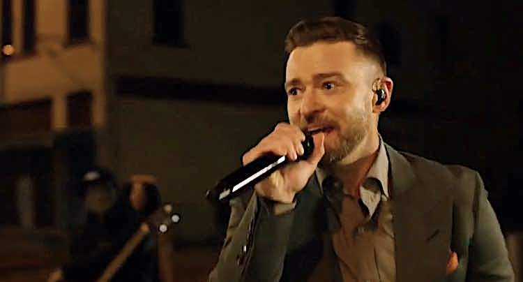 Apple TV+: Justin Timberlake als Star neuer Serie