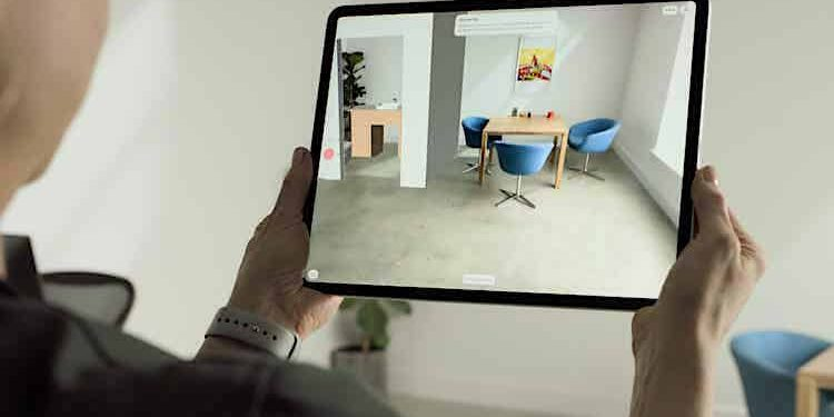 Apple: 12,9″ iPad Pro bereits im April 2021 erhältlich
