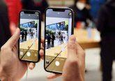 Apple: iPhone unangefochten auf Platz 1 der Charts