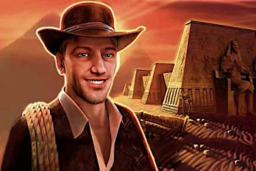 The Book of Ra Deluxe: Glücksspiel im Play Store