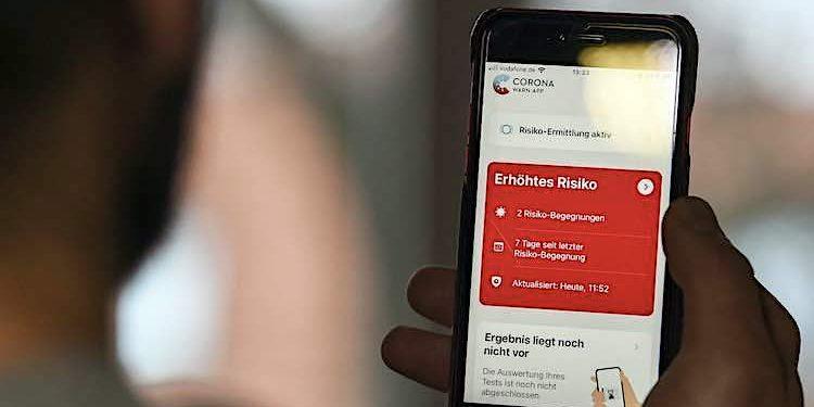 Corona-Warn-App: Update bringt Event-Registrierung mit