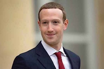 Facebook: Daten von 533 Millionen Nutzern im Internet veröffentlicht