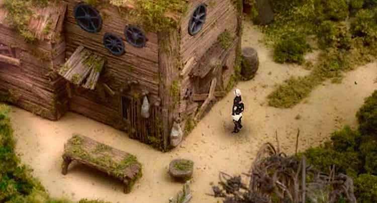 Fantasian: Neues Rollenspiel ab sofort bei Apple Arcade erhältlich