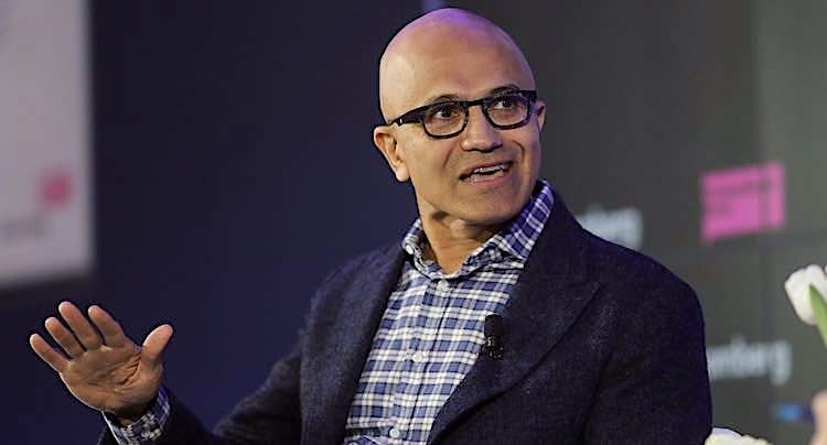 Microsoft: Übernahme von Nuance für 19,7 Milliarden US-Dollar
