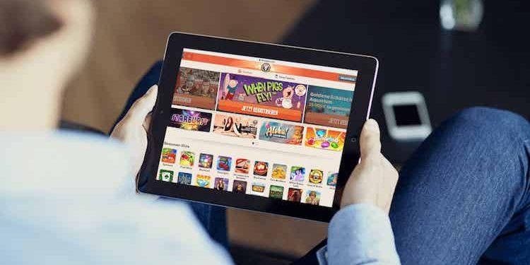 Online-Casino: Glücksspiel im Internet boomt wegen Corona