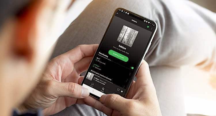 Spotify: Bezahl-Podcasts in den USA offiziell gestartet
