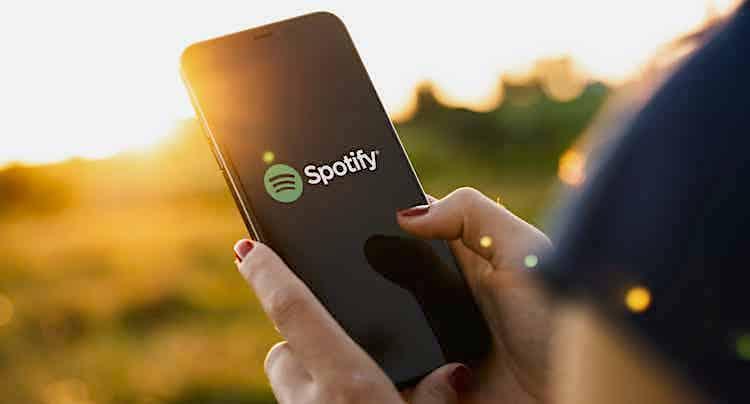 Spotify: Mobile App erhält neuen Sprachassistent