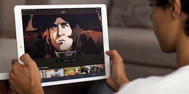ARD Mediathek: ARTE Inhalte jetzt im digitalen Angebot integriert