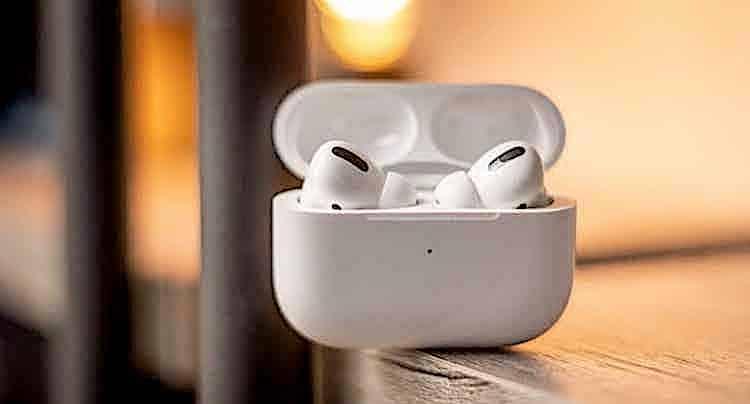 Apple: AirPods 3 kommen wohl noch in diesem Jahr