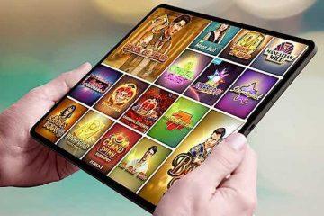 Casino ohne deutsche Lizenz: Spielautomaten spielen ohne Limit