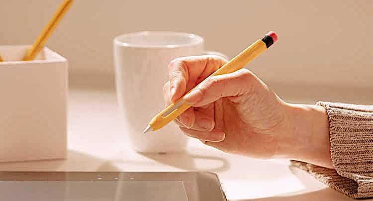Elago: Bunte Apple Pencil-Hüllen ab sofort erhältlich