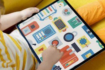 Pok Pok Playroom: Spiel für Kinder als Tipp für Eltern