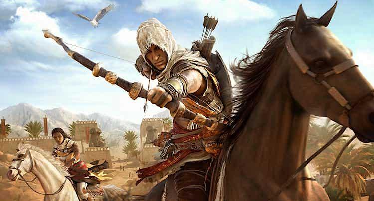 Ratgeber: Fünf Spiele inspiriert vom alten Ägypten