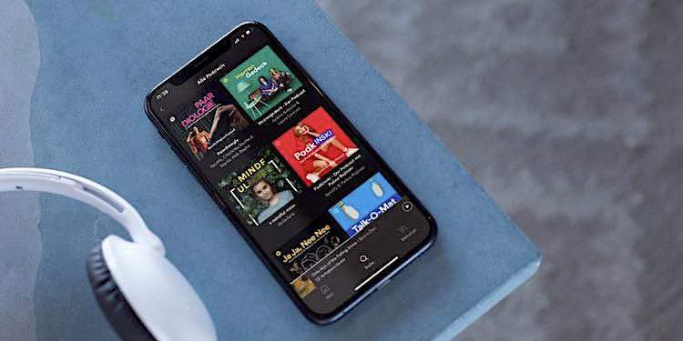 Spotify: Podcasts ab sofort mit Transkript und neuen Funktionen