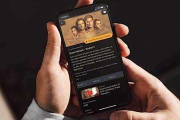 WhatsOnPrime?: Katalog von Amazon Prime Video sortieren