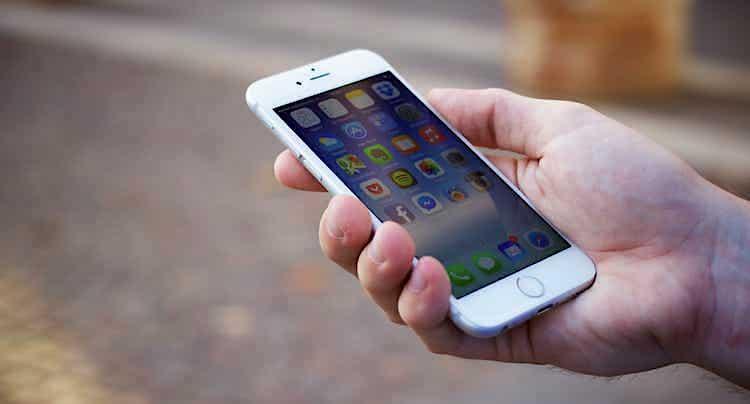 Apple: iOS 12.5.4 für iPhone 6 und älter erhältlich