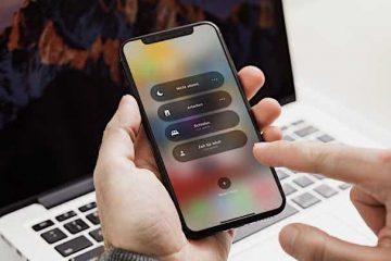 Apple: iOS 15 Fokus-Funktion soll Konzentration verbessern